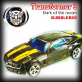 Transformer 3 Dark of the moon Mechtech Bumblebee