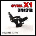 SYMA X1 Quad Copter Parts - Protect basic Black colour