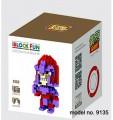 Loz dismond block -X-Men, Magneto