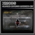 Xmods Command Logic Ground Effects Gen 1 Lighting Kit