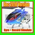 3-channel IR S929 SWIFT Metal Helicopter No.S929 (with Gyro & Simulation)
