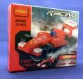 Decool Block Toy, Racing series, F150 ITALIA