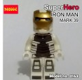 Decool minifigure - Ironman series III, Mark 39