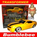 XMODS Transformers Bumblebee RC Car Start kit