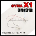 SYMA X1 Quad Copter Parts - Motor