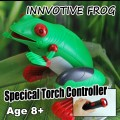 Innovative Torch Control RC Frog
