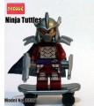 Mini Figure, Ninja Turtles series, Shredder