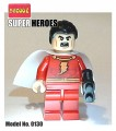 Decool minifigure - Super Heroes series III, Shazan