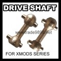 Drive Shaft for Xmods Evo Gen 2 series - Alloy