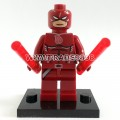 Decool minifigure -Super Heroes series IX, DAREDEVIL