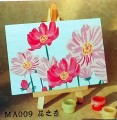 Paint by Number Kit - Flower
