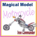 Magical Model Motorcycle Harley Davidson