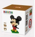 Loz diamond block Toys  Funny Cartoon Series, Mickey