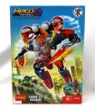 Decool minifigure  Star Soider Hero 6 series - Furno Jet Machine
