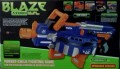 BLAZE STORM Heavy Duty Electro Soft Bullet gun, 30 DART 2014 Version