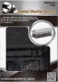 Metal Laser Etching 3D metal steel - Partenon