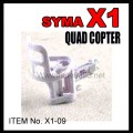 SYMA X1 Quad Copter Parts - Protect basic white colour