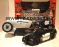 XMODS Transformers BARRICADE RC Car Start kit