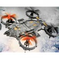 AVATAR Aircraft! YD-712 4ch 6-Axis 2.4g rc helicopter with Video / Camera