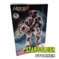 Hero2 Star Soldier STOMER