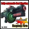 Flully Automatic Drat Blasting Hot Wheel Gun