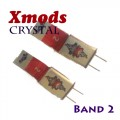 Xmods Crystal band 2