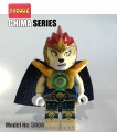 Decool minifigure - Chima series, Laval, No Package Box
