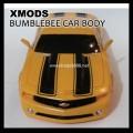 Xmods Bumblebee Car Body Camaro Convertible Concept
