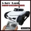 iPhone/ipad control on screen driving i-Spy Tank Wi-Fi