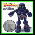 Remote Control IR Mini Boxing Robot  Set