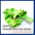 Band New Xmods Street Car Motor Cradle