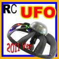 NEW RC MINI MICRO IR UFO FLYING SAUCER HELICOPTER PLANE TOY