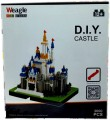 HUGE Castle micro-size building block