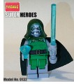 Decool minifigure -Super Heroes series III, Daily Bugle Showdown