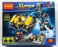 Decool minfigure, package series, Superman VS Metropolis Showdown