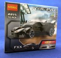 Decool Block Toy, Racing series, FXX