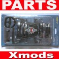 XMODS 2004 MITSUBISHI LANCER EVOLUTION VIII BODY KIT