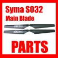 Replacement main Blade for Syma S032 rc helicopter