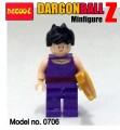 Decool minifigure  Dragonball Z series, GOHAN