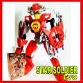 Hero2 Star Soldier EVO