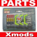 Xmods HIGH PERFORMANCE SUSPENSION & STEERING UPGRADE