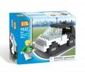 Loz Diamond block Toys - City series, small car