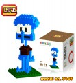 Loz dismond block - Spongebob series Rodger Bumpass