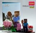 Decool minifigure - Minecraft series Steve