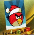 Paint by Number Kit - Angry Bird