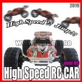 High Speed Remote Control RC racing Kart Car