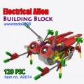 Loz Building Block Toys - Alien series A0012