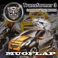 Transformer 3 Dark of the moon Mechtech MIDFLAP