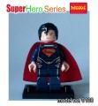 Decool minifigure Block Toys - Superhero series, Superman