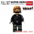 Decool minifigure Series 12 - Avengers 2 Full Set NO PACKING BOX